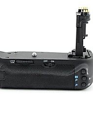 BG-1G Professional Vertical Battery Grip Replacement For Canon BG-E9 EOS 60D