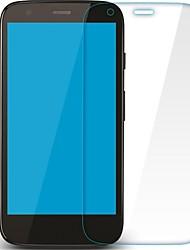 uka® 0,3; 2.5d HD анти-отпечатков пальцев устойчивы взрыв закаленное стекло мембрана для мото г