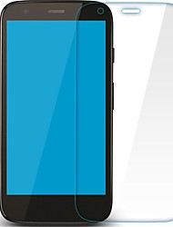 UKA® 0.3mm;2.5d HD Anti-Explosion Fingerprint Resistant Toughened Glass Membrane for Moto G