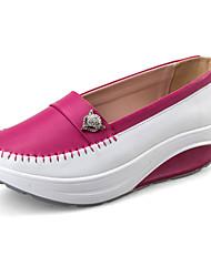 zapatilla de deporte de los zapatos de las zapatillas de deporte tanto zapatos de moda lluvia de las mujeres más colores disponibles