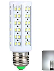 E26/E27 12 W 84 SMD 2835 1020 LM Cool White Corn Bulbs AC 220-240 V