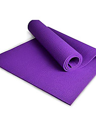 Mats Yoga PVC) - 8.0 mm