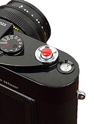 cam-in cam9063 mini apposito pulsante di scatto della fotocamera (rosso)