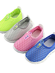Children's Shoes Comfort Round Toe Flat Heel Tulle Fashion Sneakers Shoes More Colors available
