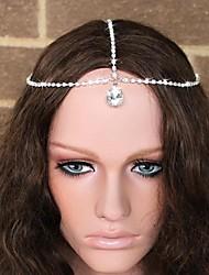 falta trado rose®set cadeia de acessórios de cabelo headband