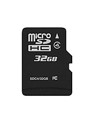 32GB Micro SD SDHC TF Memory Card Stick Storage for Cell Phone Tablet Game Camera