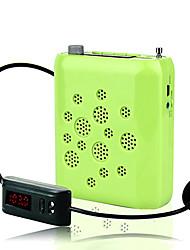 Loudspeaker Voice Amplifier Megaphone Wireless Large Power K08Q
