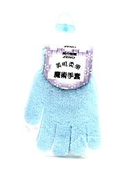Zeno  Bath Gloves 1Pairs