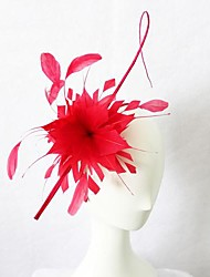 Women's Leather Headpiece - Wedding/Special Occasion Headbands
