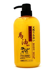 Junyaku  Body Soap 600ml