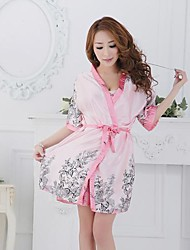 Women's Sexy Lace Robes