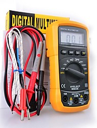 Digital Multimeter Detector Non-Contact Range DC/AC Voltage Tester Meter