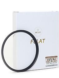 fulat 52 millimetri filtro UV multi-strato per nikon d3300 5300 18-55