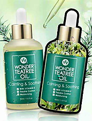 [Dran] óleo maravilha cuidados acne tea tree