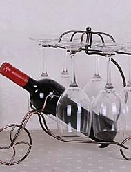 """hochgradige Wein hängenden Tassenschrank, Edelstahl 11.6 """"* 7.68"""" * 11.6 """""""
