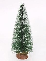 albero di natale decorazione di cedro