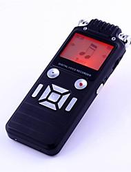K7 reducción de ruido hd co-crea multifunción grabadora digital