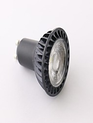 GU10 5W koel / warm wit 460ml cob led lamp licht led lamp spotlight lamp licht LED-downlight (85-265V)