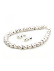 Jewelry-Necklaces / Earrings(Imitation Pearl)Wedding Wedding Gifts