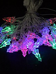 Christmas Trees 4.5M 28 LED Colorful String Lights