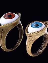 Unisex Alloy Ring