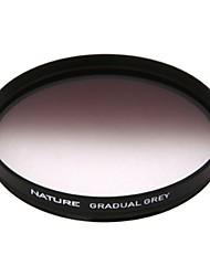 filtro ND grigio nave 55 millimetri è laureato filtro di colore