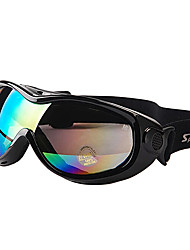 HB Black Frame Protection Ridding & Snow Goggles