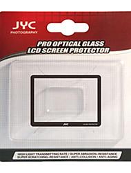 "protetor de tela de lcd vidro ótico pro JYC para 3 tela lcd """