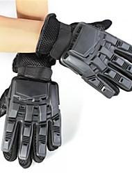Handschuhe Sporthandschuhe Herrn / Alles Fahrradhandschuhe Herbst / Winter Fahrradhandschuhewarm halten / Wasserdicht / tragbar /