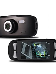 "Full HD NT96650 1080P H.264 2.7"" LCD 170° Wide Angle 4X Zoom WDR Car DVR Camera Video Recorder with HDMI Cable"