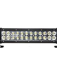 LED Long 72W 6000K Driving  Assistance Car Lights
