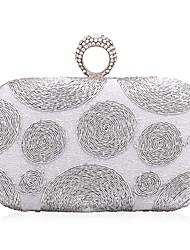 Handbags Chain Rhinestones Special Ocassion/Evening Clutches