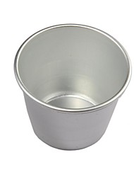 Medium Atlantic Cup Aluminum Alloy Cake Mold