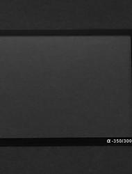 α350 / 300 LCD Screen Protector