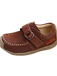 Boy's Shoes Comfort Flat Heel Leather Loafers Shoes More Colors available