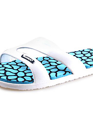 Chaussures Hommes - Décontracté - Bleu / Vert / Marine - PVC - Chaussons