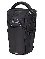 Benro câmera saco de nylon beyondz10 para atividades ao ar livre com capa de chuva