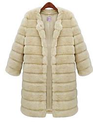 Nina Women's Fur Coat 164