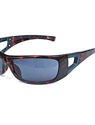 Sunglasses Men / Women / Unisex's Classic / Sports / Fashion Rectangle Black Sunglasses / Sports Full-Rim