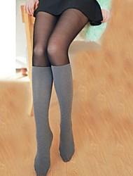 Women's Fashion  Velvet Pantyhose
