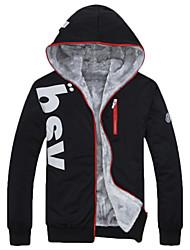 SMR Men's Casual Warm Long Sleeve Coat_37