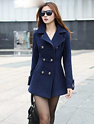 moda nueva ropa coreana capa capa delgada de la mujer miyue