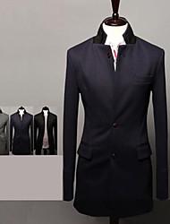 nt&moda maschile max coltiva giacca lunga