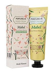 Medi Flower  Perfume in Hand Cream (Mabel) 80g