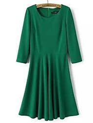 collare rotondo delle donne rupe® posta per raccogliere vestito vita (più colori)