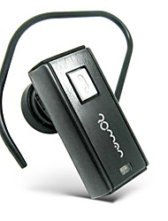ROMAN R95 Anti Radiation Stereo Business Bluetooth V2.1 Headset - Black