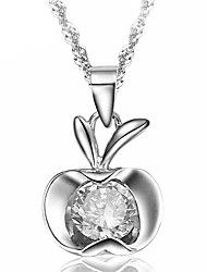 Love Story Women's Shining Pendant