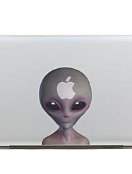 skinat съемный водонепроницаемый получаете от другой планеты таблетки и портативного компьютера наклейки для MacBook Air 11 170 * 270мм