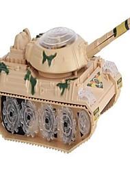 elektrische universele tank speelgoed