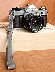 CAM-in cam2010 Genuine Leather Wrist Strap for Camera